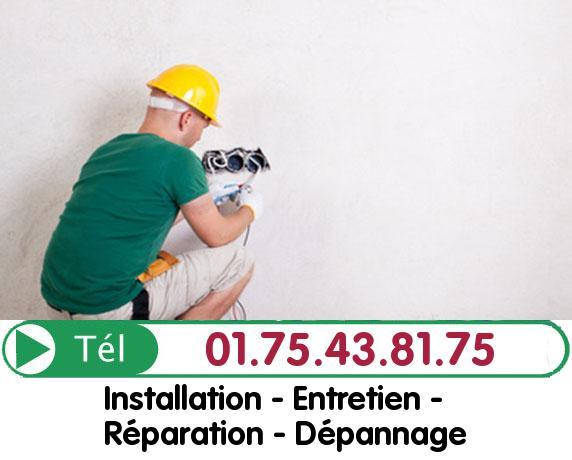 Depannage Electricien Cergy 95000