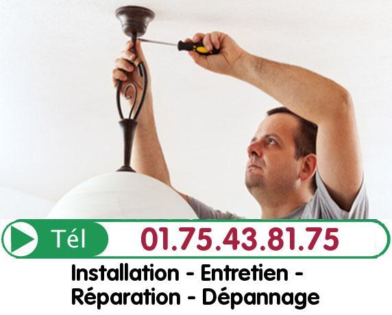Depannage Electricien Enghien les Bains 95880