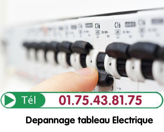 Depannage Tableau Electrique Ballancourt sur Essonne 91610