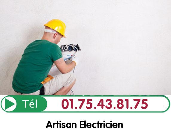 Depannage Tableau Electrique Gournay sur Marne 93460
