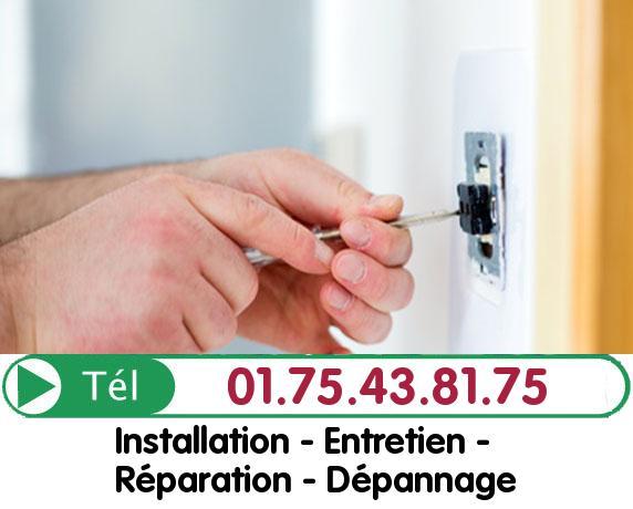 Depannage Tableau Electrique La Verriere 78320