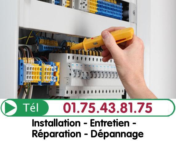 Depannage Tableau Electrique Les Mureaux 78130