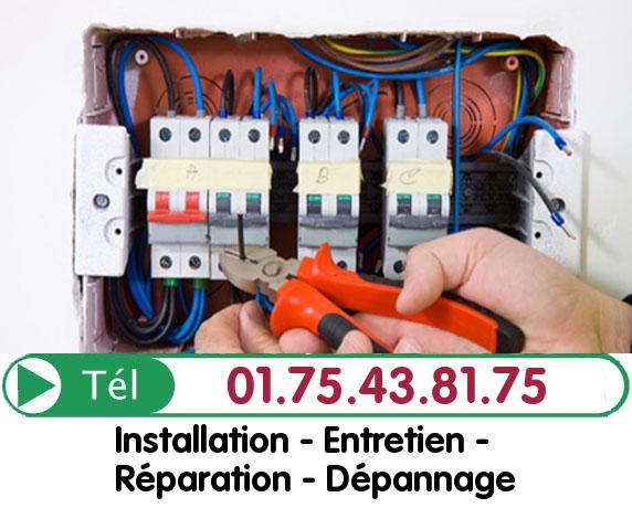 Depannage Tableau Electrique Noisy le Roi 78590