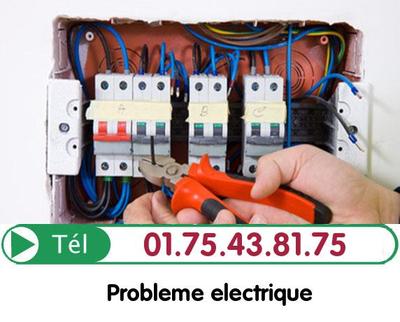 Electricien Colombes 92700
