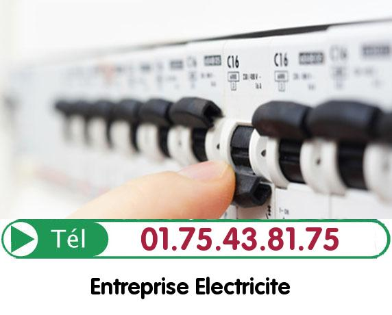 Electricien Courbevoie 92400
