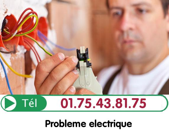 Electricien Gournay sur Marne 93460