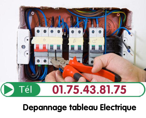 Electricien Tournan en Brie 77220