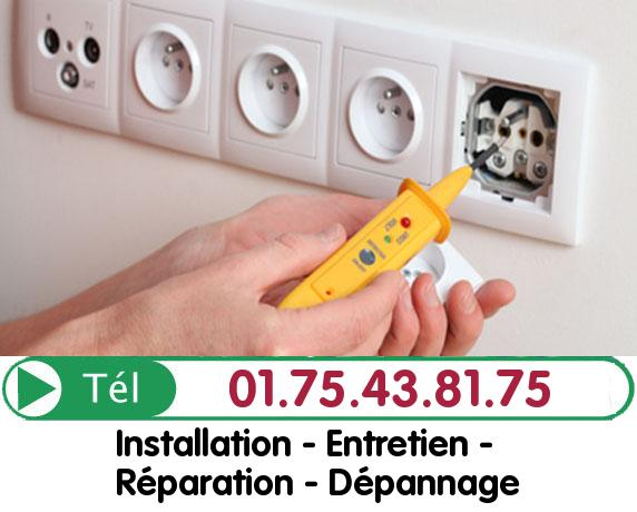 Electricien Voisins le Bretonneux 78960