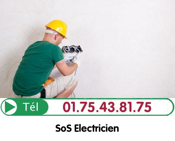 Installation électrique Lardy 91510