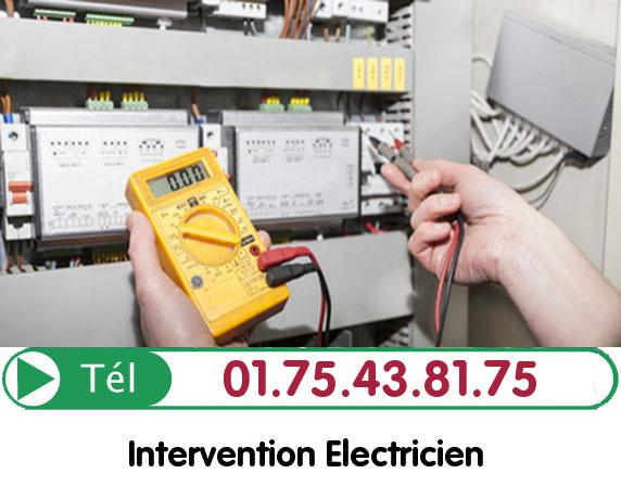 Installation électrique Montsoult 95560