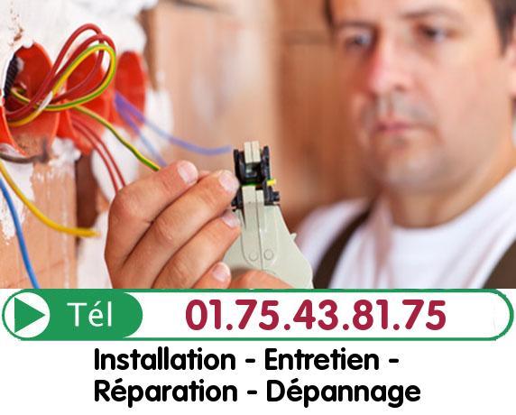 Installation électrique Rueil Malmaison 92500