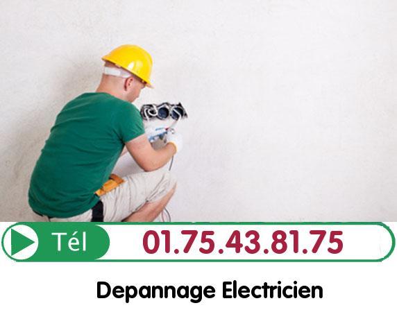 Installation électrique Survilliers 95470