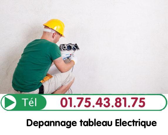 Recherche de panne électrique Pierrefitte sur Seine 93380