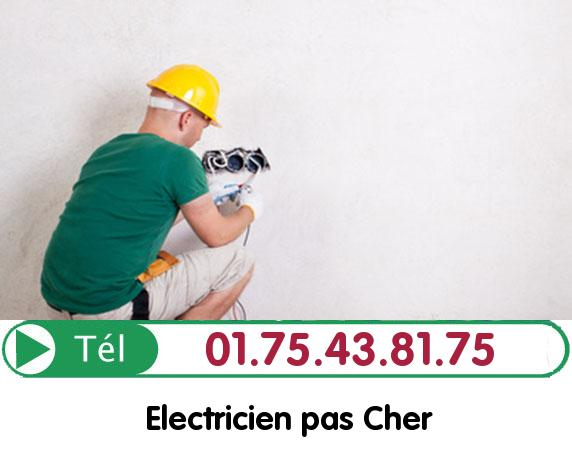 Remise aux normes électrique Fontenay le Fleury 78330
