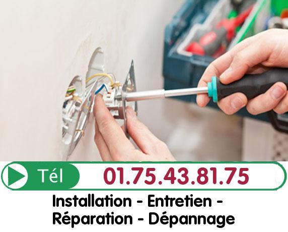Remise aux normes électrique Les Mureaux 78130