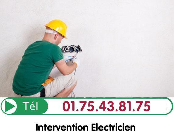 Remise aux normes électrique Meru 60110