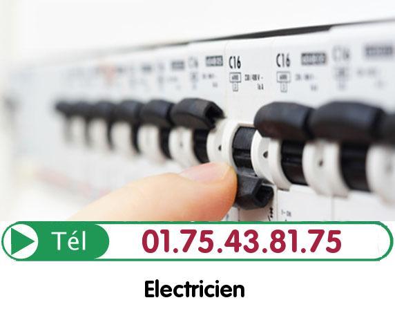 Remise aux normes électrique Paris 75020