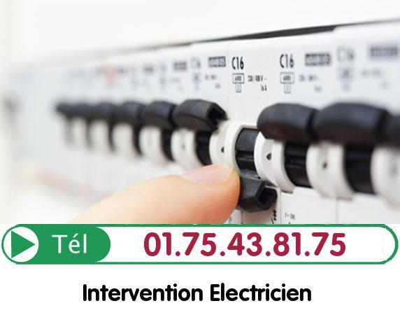 Remise aux normes électrique Quincy sous Senart 91480