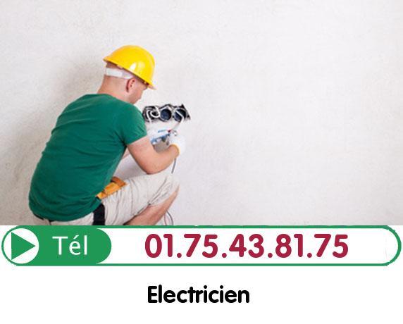 Remise aux normes électrique Romainville 93230