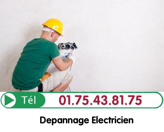 Remise aux normes électrique Tremblay en France 93290